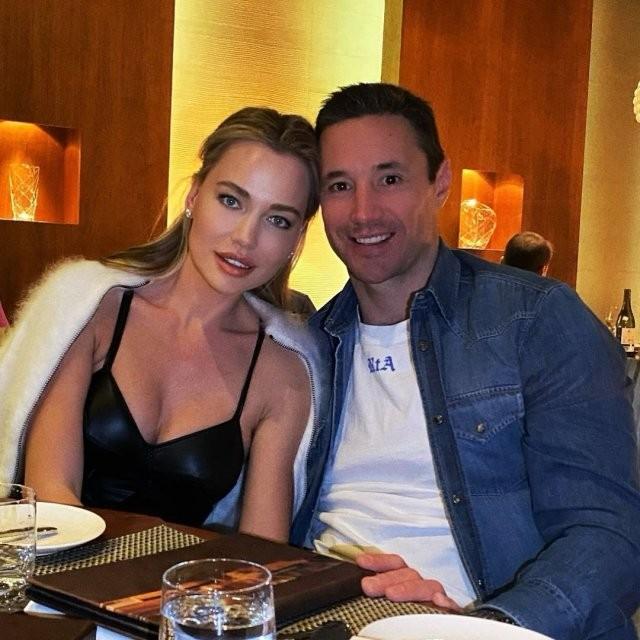 Николь Ковальчук – супруга хоккеиста сборной России (9 фото)