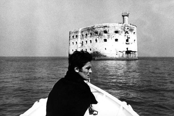 Подборка архивных фотографий о кино (10 фото)