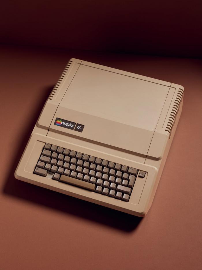 Первые дни домашних компьютеров (11 фото)