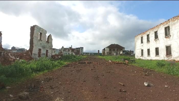 Города и поселки СССР, которые превратились в призраков (17 фото)