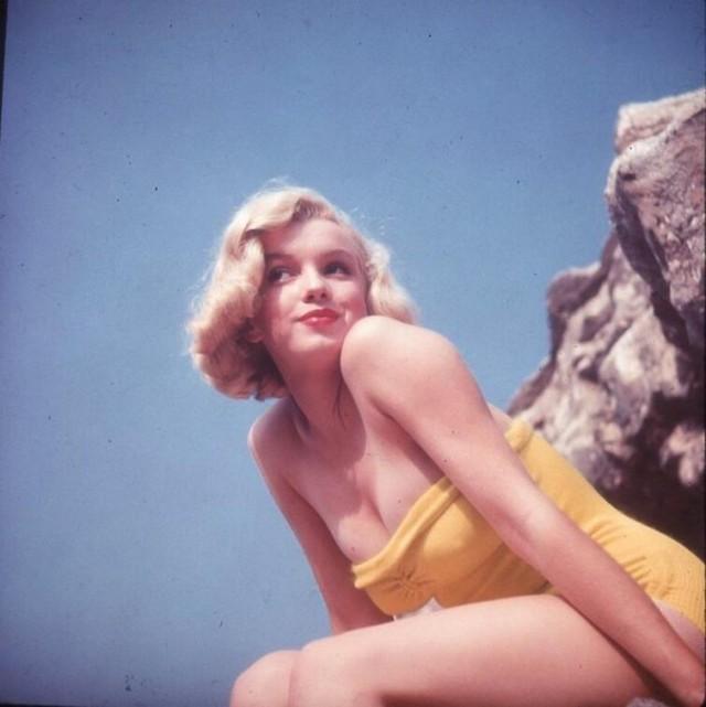 Солянка из архивных снимков (19 фото)