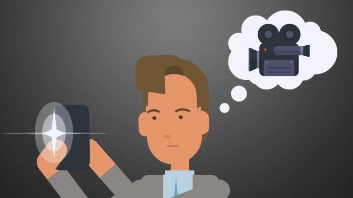 10 лайфхаков по съемке классного видео на смартфон (2 фото)