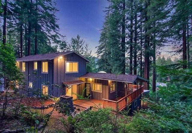 Дом продают за миллион долларов, но там есть необычный жилец (10 фото)