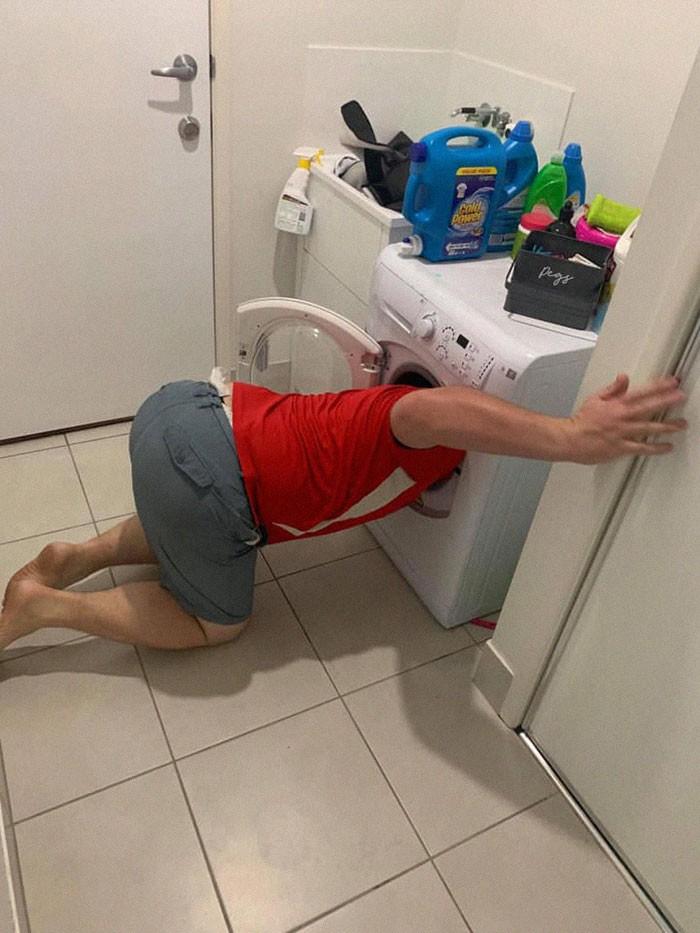 Мужчина из Австралии с креативом подошел к продаже дома (15 фото)