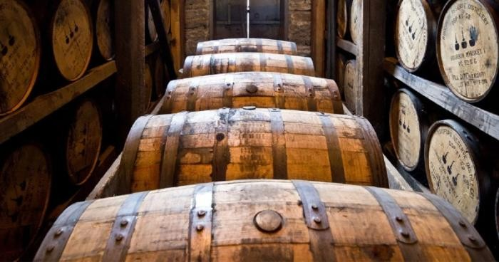 В Шотландии планируют выпустить слабоалкогольное виски (4 фото)