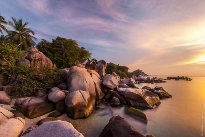 Нестандартный Таиланд (28 фото)