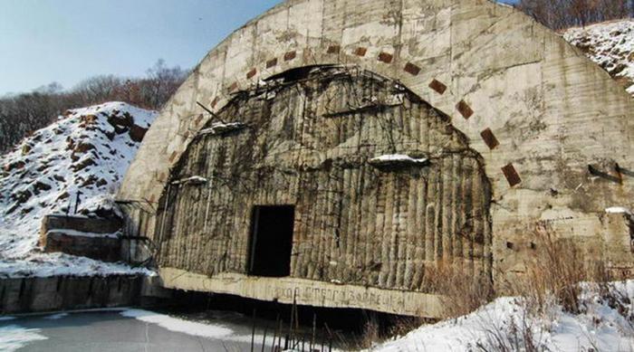 База в Павловском (8 фото)