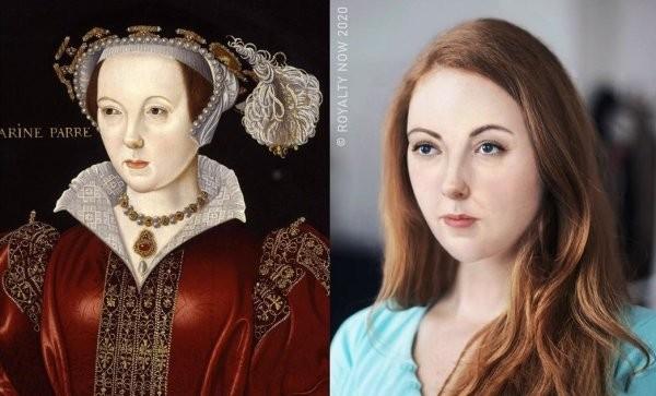 Как выглядели бы известные исторические личности (17 фото)