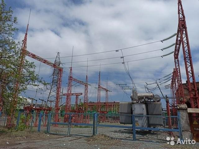 "Завод ""Электроцинк"" во Владикавказе выставили на ""Авито"" (9 фото)"