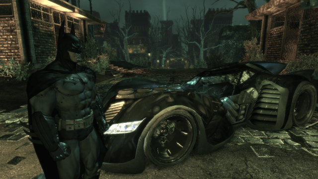 Эволюция бэтмобилей: как менялись машины Бэтмена (15 фото)
