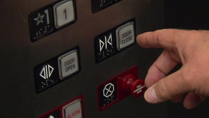 Любопытные факты о лифтах (6 фото)