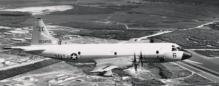 История советского рыбака, который спас американских лётчиков (5 фото)