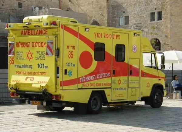 Подборка интересных фактов об особенностях жизни в Израиле (22 фото)