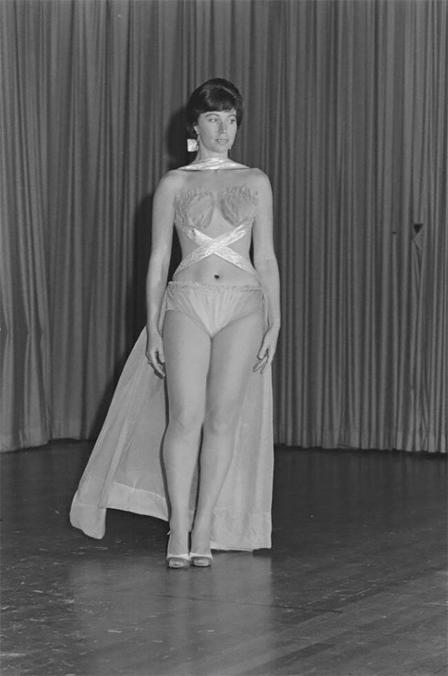 Косплей 1960-х годов (20 фото)