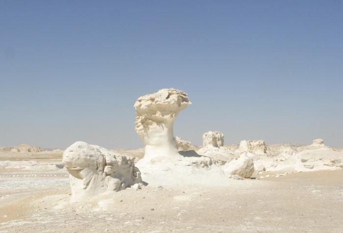 Ландшафты словно с другой планеты (10 фото)
