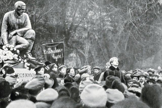 Винегрет исторических фотографий (15 фото)