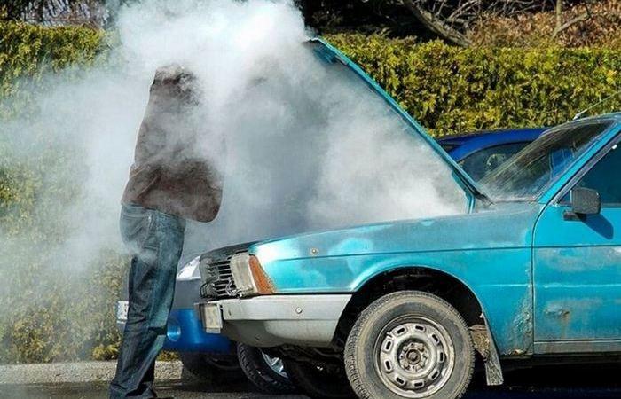 Как избежать перегрева двигателя автомобиля (5 фото)