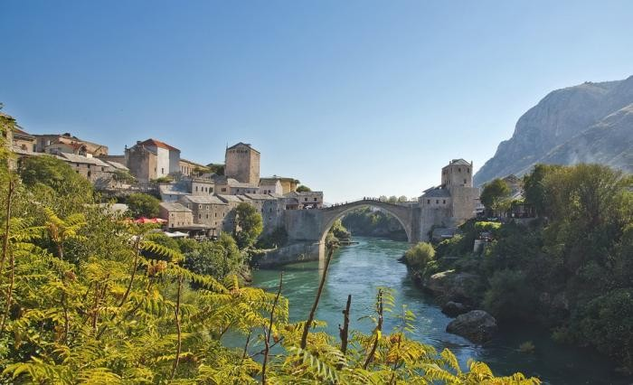 Недооцененные страны Европы, которые удивят любого туриста (24 фото)