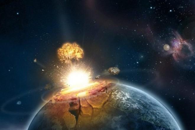 Что будет, если на Земле взорвется супервулкан (3 фото)