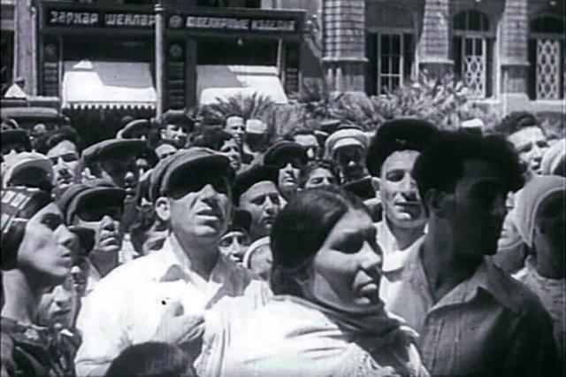 22 июня 1941 года: воспоминания советских военных (6 фото)