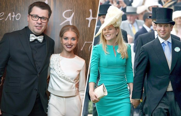 Самые нашумевшие разводы знаменитостей недавнего времени (8 фото)