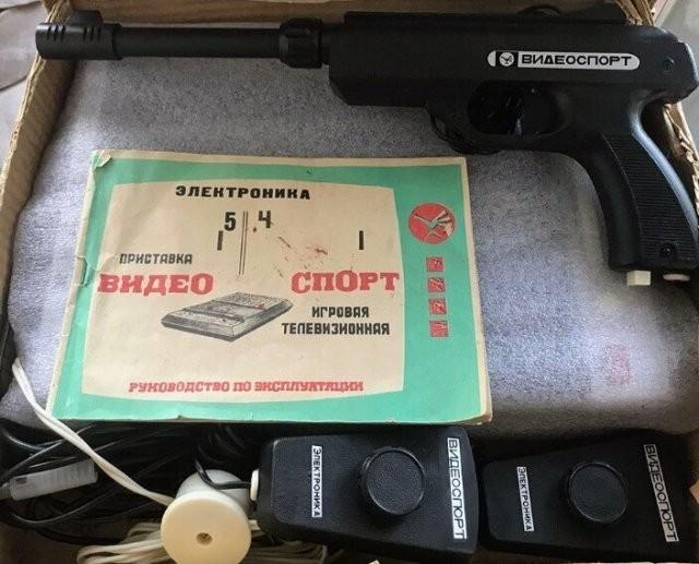 Вещи из СССР, навевающие воспоминания (10 фото)