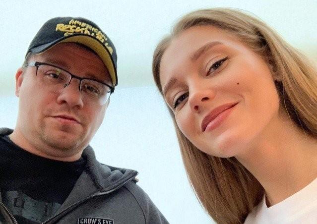 Новость о разводе Гарика Харламова и Кристины Асмус розыгрыш (11 фото)