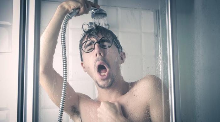 Что будет, если принимать холодный душ каждый день (5 фото)