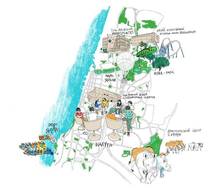 Какие города считаются лучшими для жизни с детьми (6 фото)