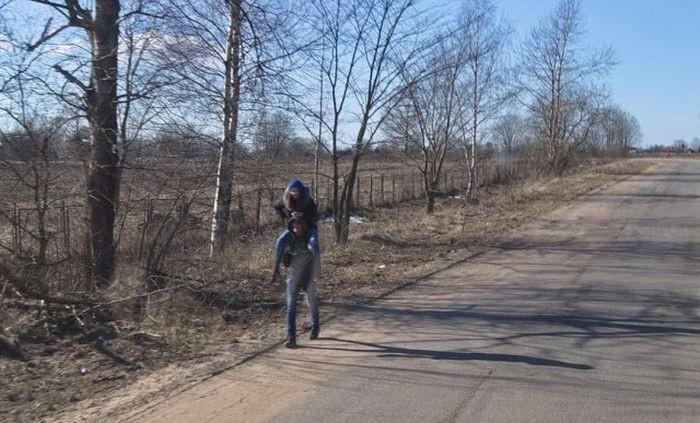 Только в России (41 фото)