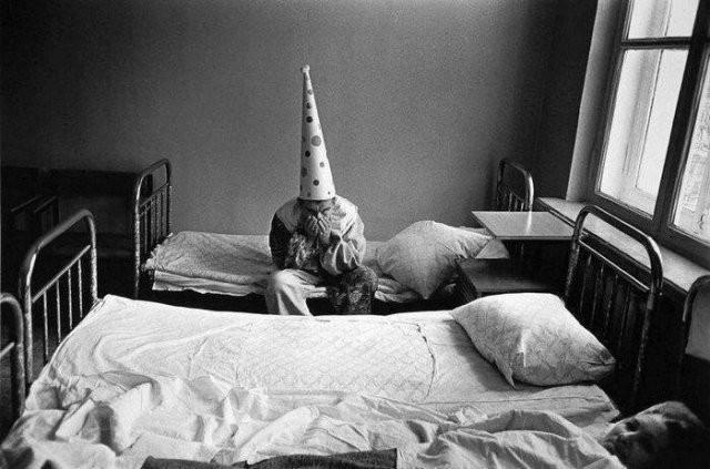 Интересные черно-белые кадры со всего мира (15 фото)