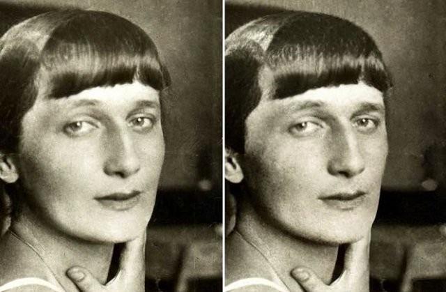 Как выглядели бы русские знаменитости, если бы поменяли пол (11 фото)