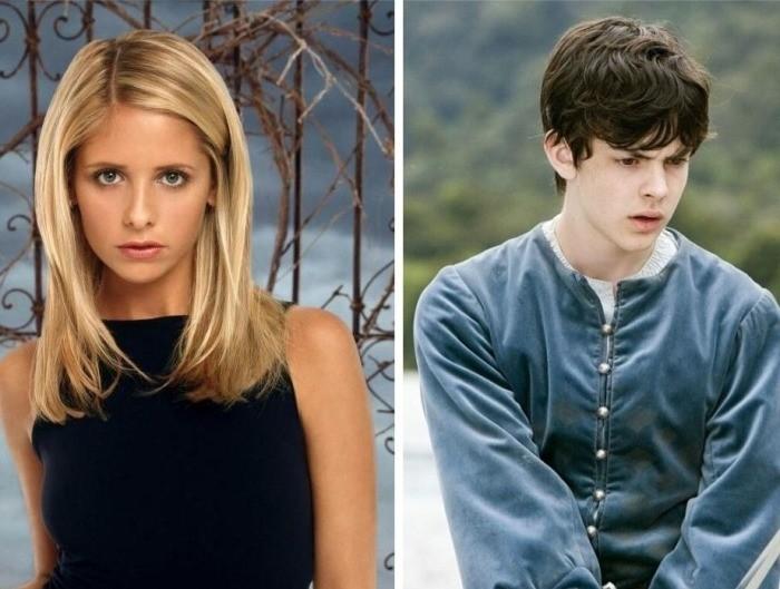Актеры, которые оставили карьеру и устроились на работу (11 фото)