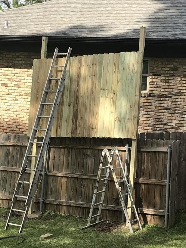 Шутки про плохих соседей (13 фото)