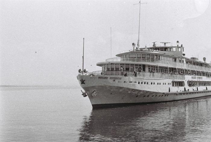 Курорты, на которых отдыхали граждане СССР (13 фото)