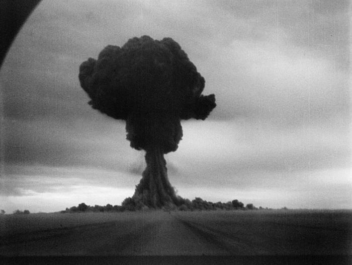 Радиоактивное наследие СССР в развалинах (10 фото)