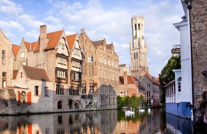 5 городов мира для романтического путешествия (6 фото)