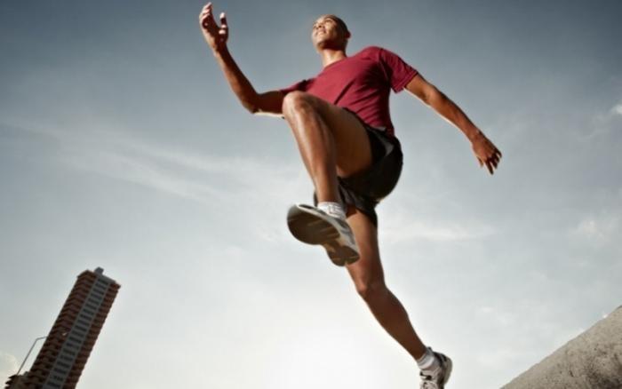 Как бегать быстрее и не задыхаться (5 фото)