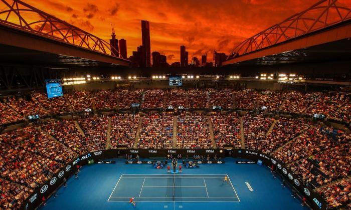 Лучшие фотографии спорта 2020 (13 фото)