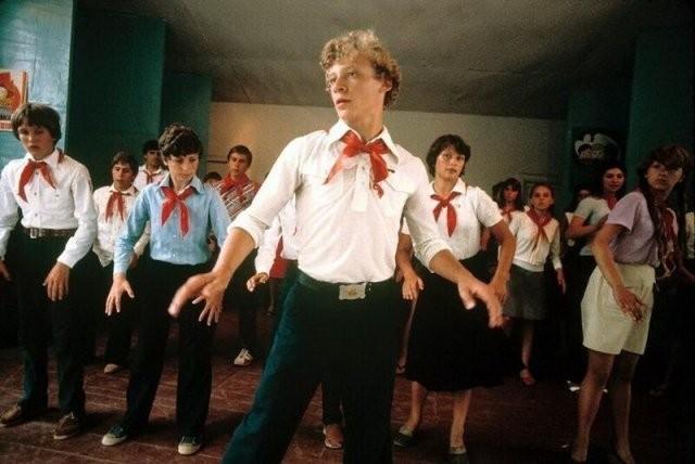 Фото из СССР (15 фото)
