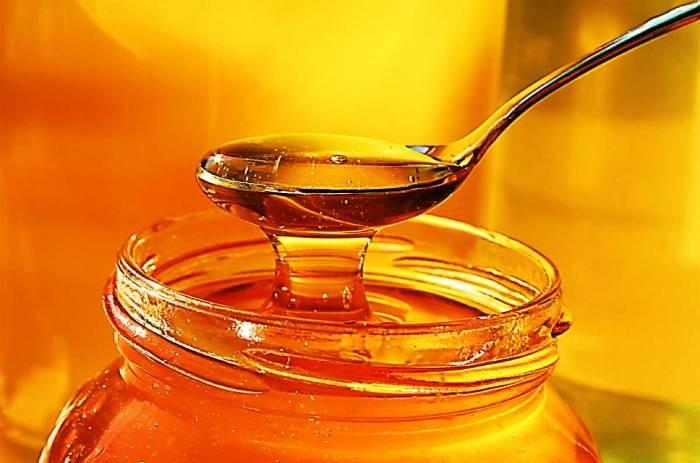 Может ли натуральный мед засахариваться при хранении (5 фото)