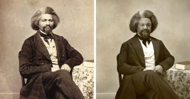 Фотограф Дрю Гарднер показал современных потомков (12 фото)