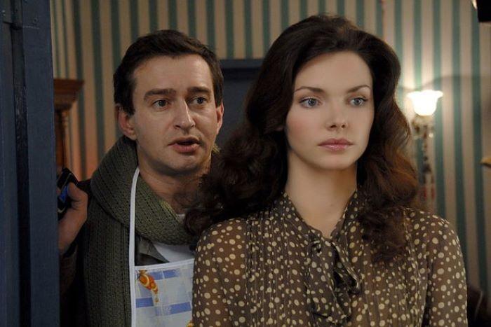 Неудачные ремейки советских фильмов (7 фото)