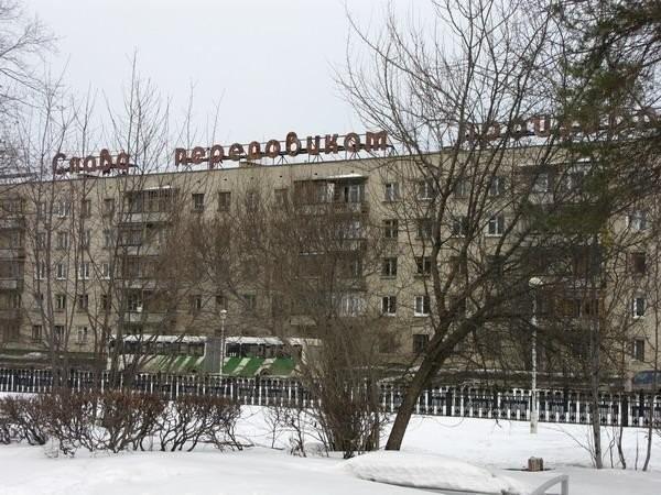 Агитационные плакаты и вывески времен СССР (15 фото)