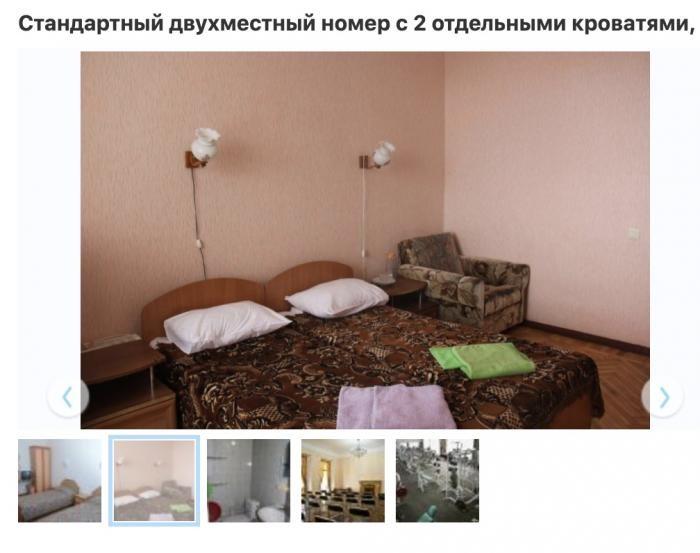 Шокирующие цены Крыма (40 фото)