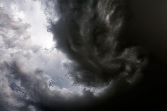 Монстры в небесах (23 фото)