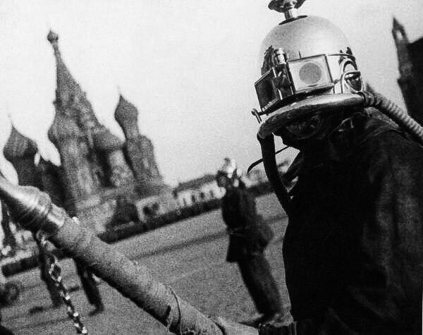 Яркие черно-белые фотографии со всего мира (15 фото)