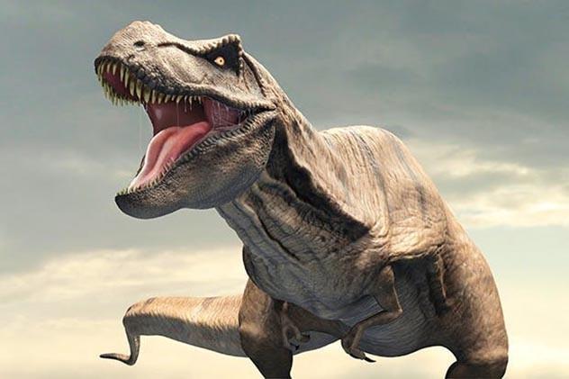 Факты, которые изменят ваше представление о динозаврах (10 фото)