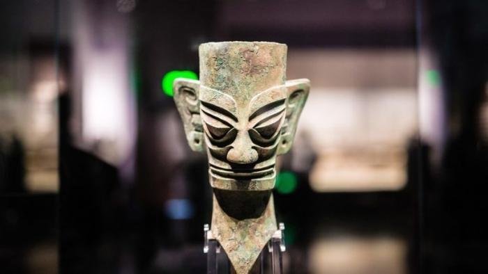 Какую тайну хранят маски Саньсиндуй (4 фото)