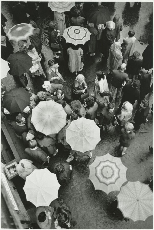 Ленинград в 1960-е годы (15 фото)